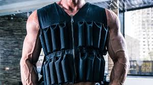 What are the Benefits of Wearing a Weighted Vest?