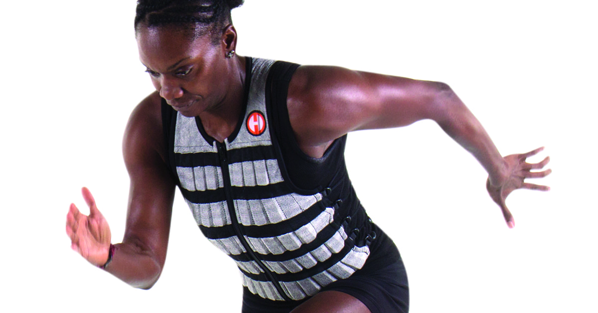 What are the Benefits of Wearing a Weighted Vest? - benefits of running with a weighted vest