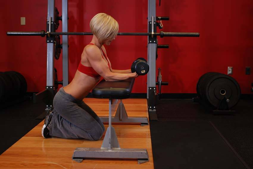 What are the Benefits of Wrist Curls? - Wrist Curls