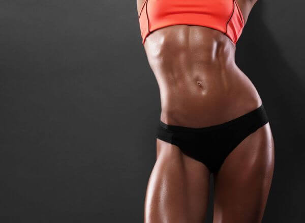 Fasted Cardio Results - Woman with Little Body Fat